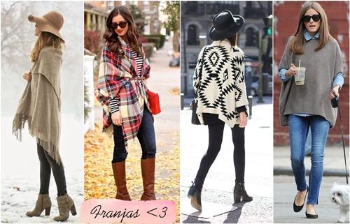 2015-ponchos-tendencia-como-usar