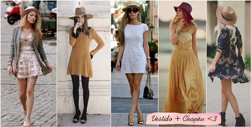 tendencia-chapéu-como-usar-com-vestido