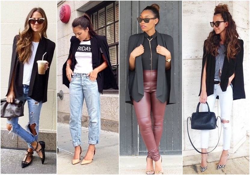 tendência-blazer-capa-look-casual-carol-doria-2015