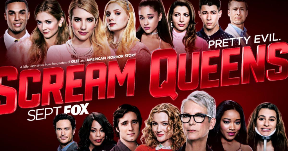 elenco-scream-queens-carol-doria-2015