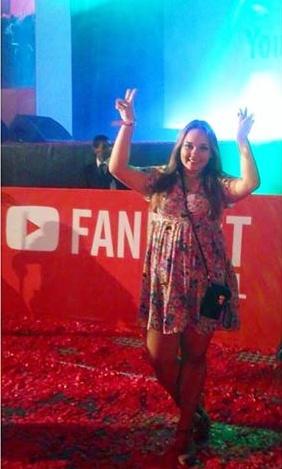 caroldoria-youtubefanfestbrasil2015-carol-doria-2015