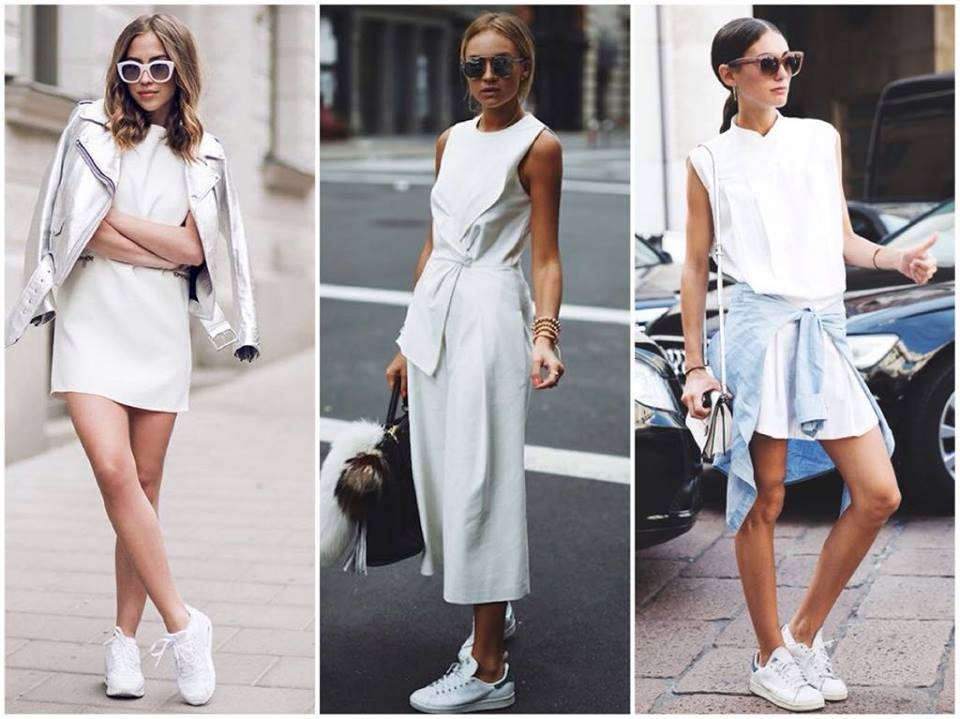 tenis-branco-look-branco